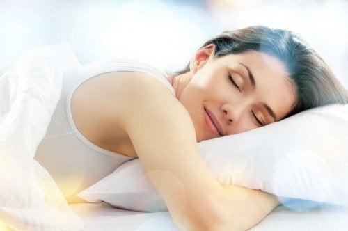 Dormir bem alivia incômodos
