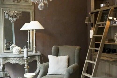 Escadas decorativas: última tendência em decoração