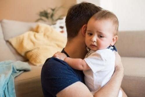 Gastroenterite no bebê: como devo agir?