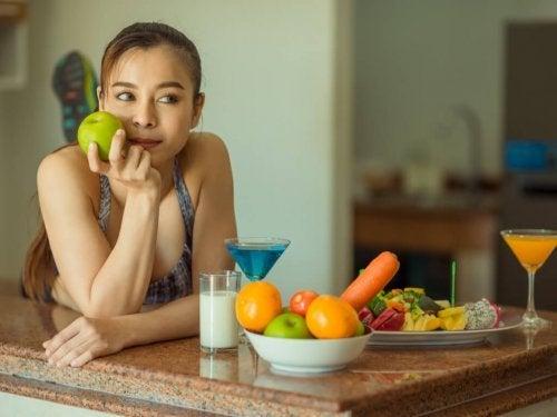 O jejum pode ajudar a melhorar a saúde