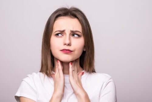 Causas da afonia e seu tratamento