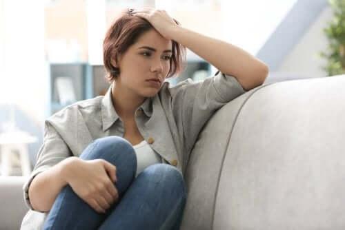 A depressão pode afetar o cérebro fisicamente?