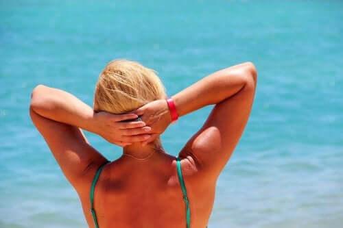 4 remédios naturais contra a insolação