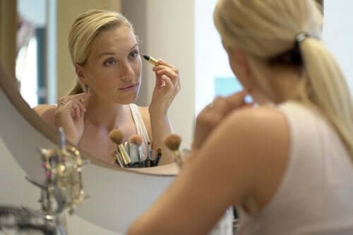 Cuidados para manter a pele jovem aos 40