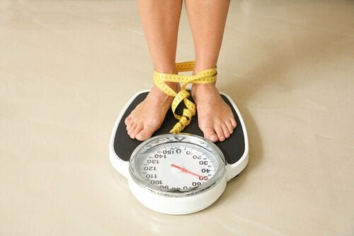 Controle do peso