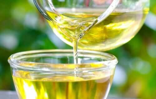 Qual é o óleo mais recomendado na dieta?