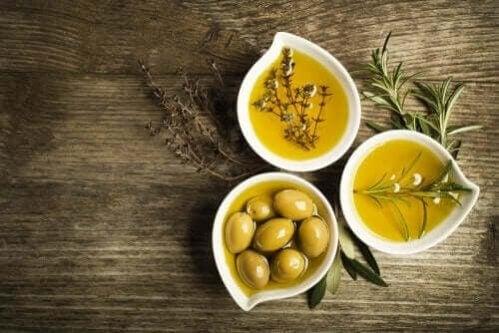 Quais são as diferenças entre os óleos saudáveis e os não saudáveis?