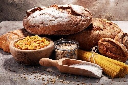 Dicas para reduzir os carboidratos da dieta