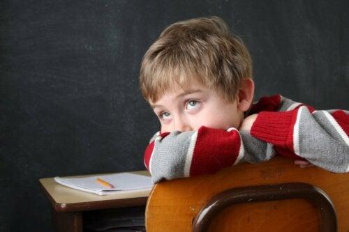 E se a criança tiver TDAH?