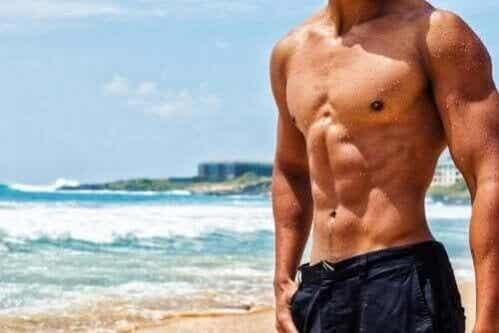 4 fatores a levar em conta para um treinamento na praia