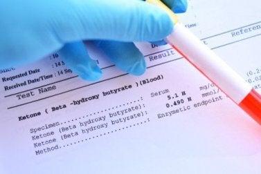 Causas e tratamento da acidose metabólica