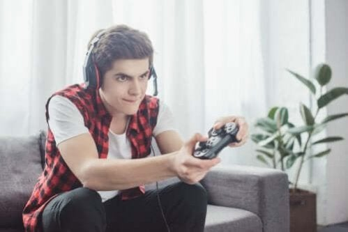 Como os videogames afetam os adolescentes?