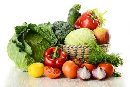 a alimentação é importante na hora de se recuperar de uma lesão muscular