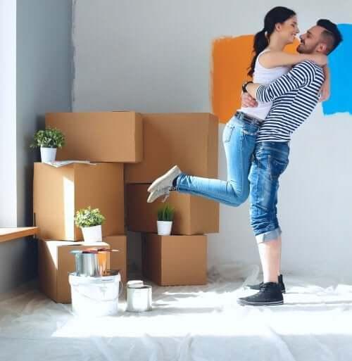 6 dicas para procurar um apartamento em casal
