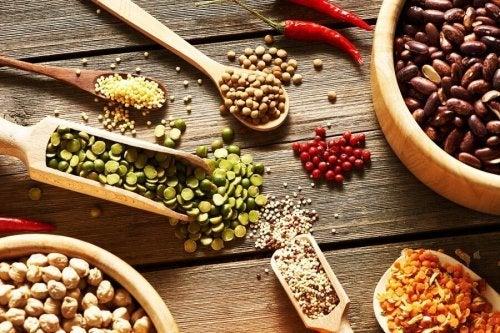 Alimentos proibidos na dieta ulcerativa