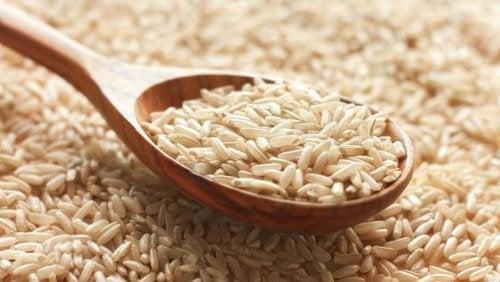 Mel de arroz, um dos adoçantes naturais para substituir o açúcar