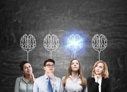 Ativação cerebral