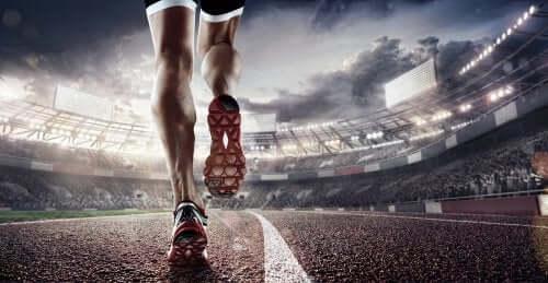5 fatores que afetam o desempenho de um atleta