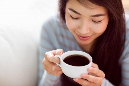 O café possui muitos benefícios
