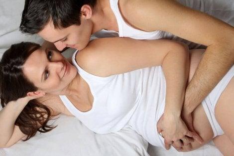 Sexo e gravidez