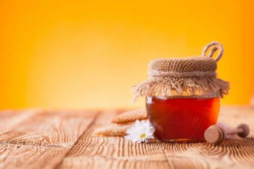 Por que os bebês não podem comer mel?