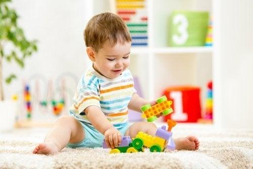 Como a dispraxia afeta a algumas crianças