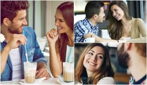 Como atrair o cara de quem você gosta