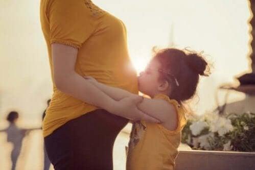Por que considerar uma segunda gravidez