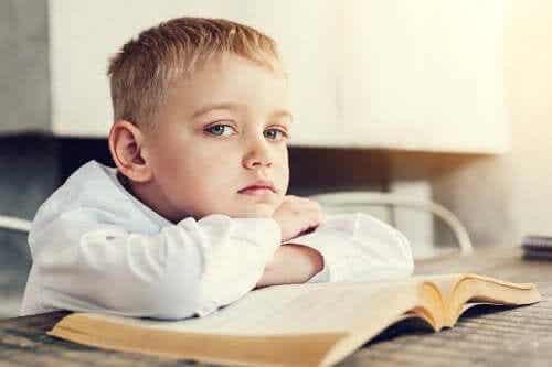 Crianças passivas: saiba como encorajá-las