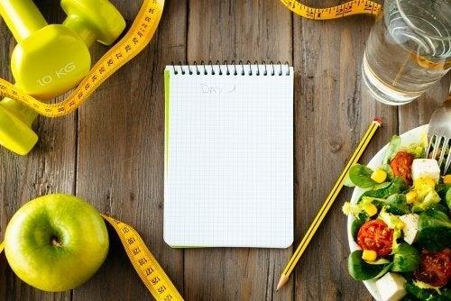 8 coisas que você deve saber antes de começar uma dieta