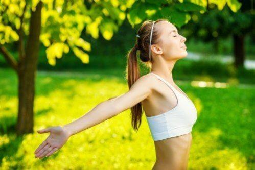 4 exercícios para fortalecer a saúde pulmonar
