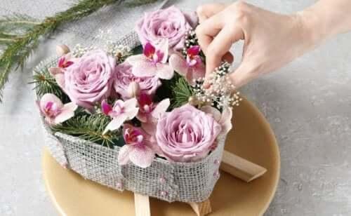 Como escolher as flores para o casamento?