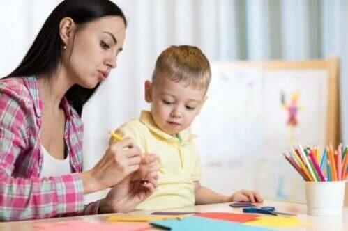 6 dicas para incentivar os dons de seu filho