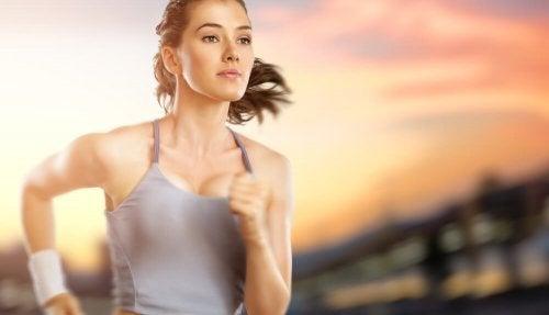 A genética determina o desempenho de um atleta