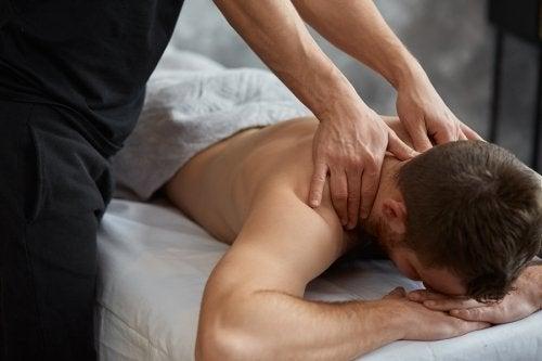 Tipos de massagens terapêuticas e seus benefícios