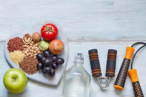 Melhores benefícios de ter hábitos saudáveis