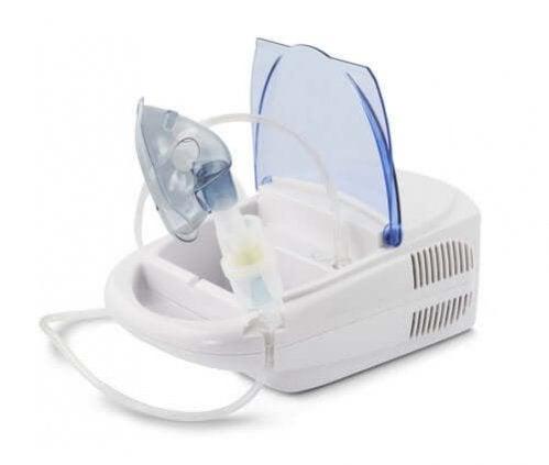 O que é a aerossolterapia?