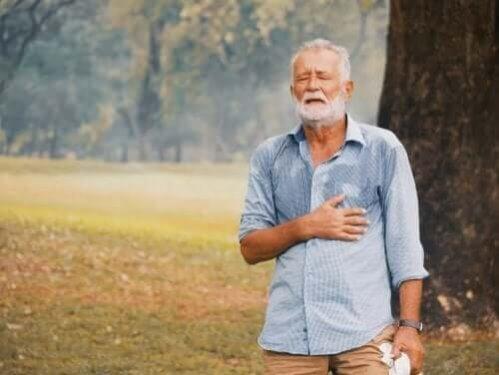 Que tipo de pessoas são mais vulneráveis ao calor?