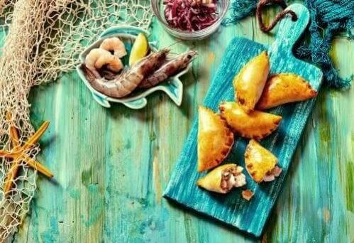 Receitas com peixe para cuidar da saúde e conquistar seu paladar