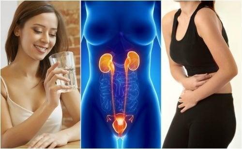 Dicas para evitar infecções urinárias