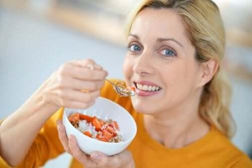 7 dicas para manter uma dieta saudável para o coração
