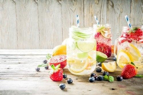 Água com sabor: tudo o que você precisa saber