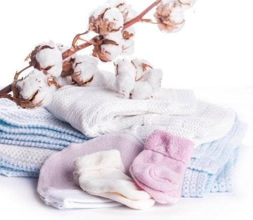 6 dicas para cuidar as roupas de algodão