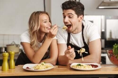 Atividades agradáveis: a chave para o bem-estar do casal
