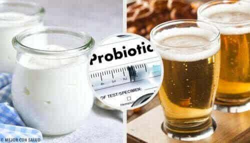 Aumente a quantidade de bactérias benéficas no seu intestino