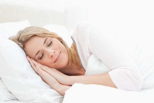 Hábitos saudáveis na hora de deitar