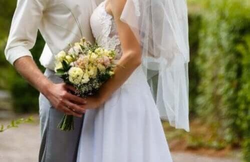 Como fazer um buquê de noiva