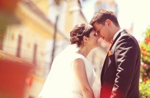 Como organizar o dia do casamento?