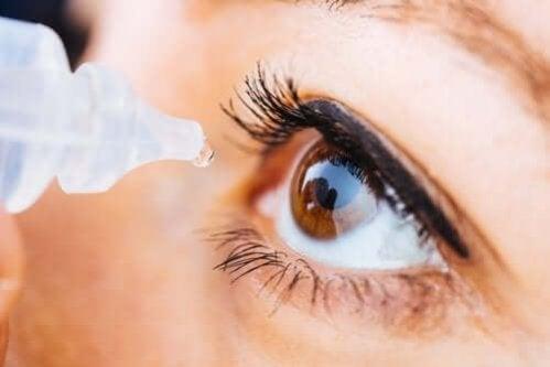 Oximetazolina oftálmica: o que é e quais os efeitos