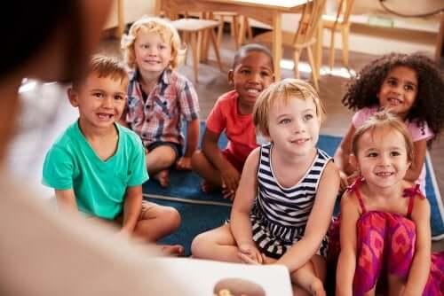Como motivar crianças que estão em fase escolar